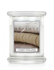 Comfy Sweater Giara Media Kringle Candle
