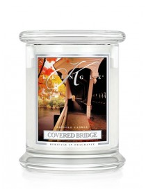 Covered Bridge Giara Media Kringle Candle