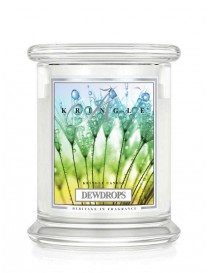 Dew Drops Giara Media Kringle Candle