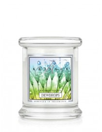 Dew Drops Giara Mini Kringle Candle