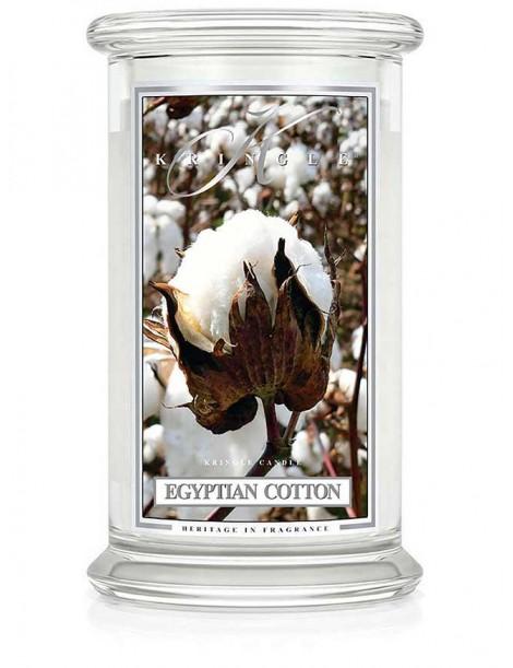 Egyptian Cotton Giara Grande Kringle Candle