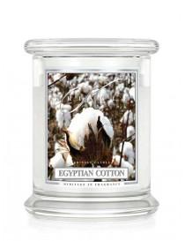 Egyptian Cotton Giara Media Kringle Candle
