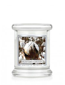Egyptian Cotton Giara Mini Kringle Candle