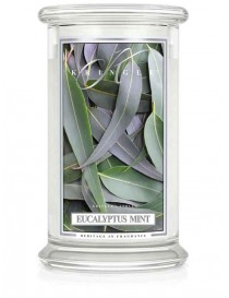 Eucalyptus Mint Giara Grande Kringle Candle