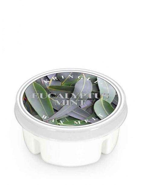Eucalyptus Mint Wax Melt Kringle Candle