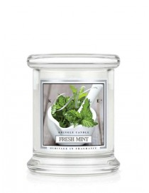 Fresh Mint Giara Mini Kringle Candle