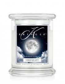 Midnight Giara Media Kringle Candle