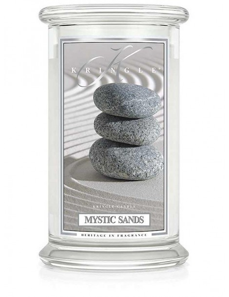 Mystic Sands Giara Grande Kringle Candle