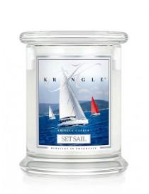 Set Sail Giara Media Kringle Candle