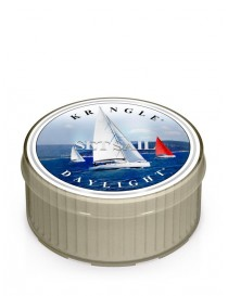 Set Sail DayLight Kringle Candle