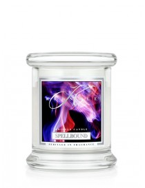 Spellbound Giara Mini Kringle Candle