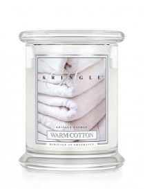 Warm Cotton Giara Media Kringle Candle