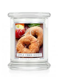 Apple Cider Donut Giara Media Kringle Candle