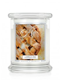 Apple Pie Giara Media Kringle Candle