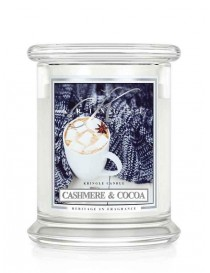 Cashmere & Cocoa Giara Media Kringle Candle
