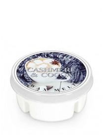 Cashmere & Cocoa Wax Melt Kringle Candle