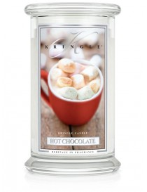 Hot Chocolate Giara Grande Kringle Candle