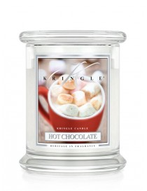 Hot Chocolate Giara Media Kringle Candle