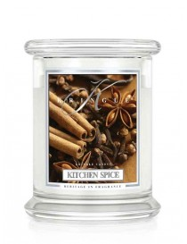 Kitchen Spice Giara Media Kringle Candle