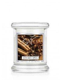 Kitchen Spice Giara Mini Kringle Candle