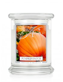Pumpkin Patch Giara Media Kringle Candle