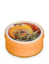 Pumpkin Sage Daylight Kringle Candle