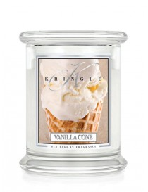 Vanilla Cone Giara Media Kringle Candle