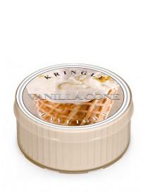 Vanilla Cone Daylight Kringle Candle