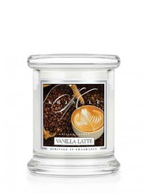 Vanilla Latte Giara Mini Kringle Candle
