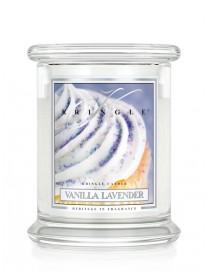 Vanilla Lavender Giara Media Kringle Candle