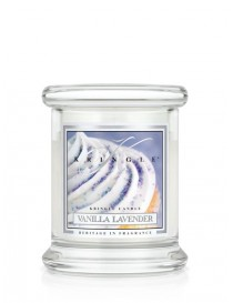 Vanilla Lavender Giara Mini Kringle Candle