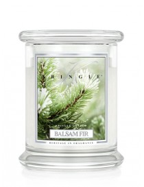 Balsam Fir Giara Media Kringle Candle
