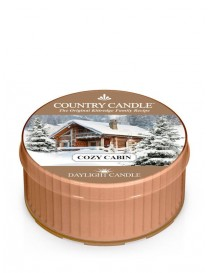 Cozy Cabin Daylight Kringle Candle