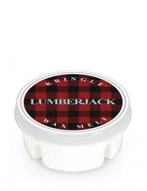 Lumberjack Wax Melt Kringle Candle