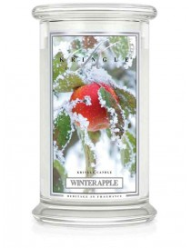 Winter Apple Giara Grande Kringle Candle