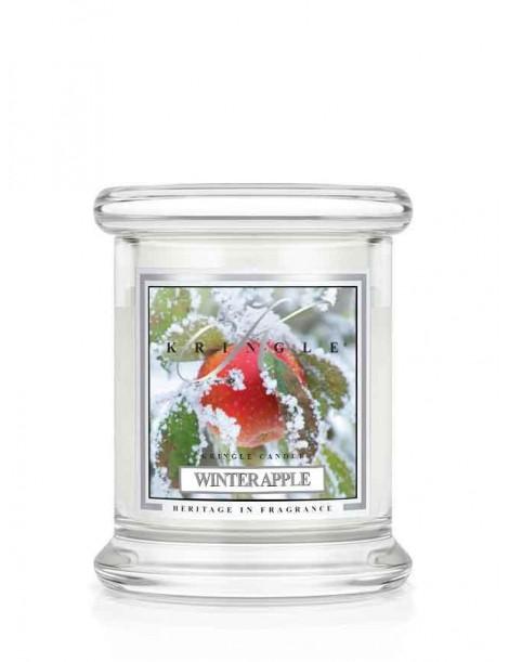 Winter Apple Giara Mini Kringle Candle