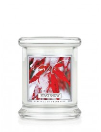 First Snow Giara Mini Kringle Candle