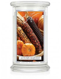 Autumn Harvest Giara Grande Kringle Candle