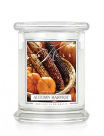 Autumn Harvest Giara Media Kringle Candle