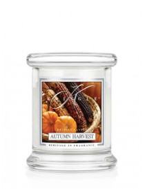 Autumn Harvest Giara Mini Kringle Candle