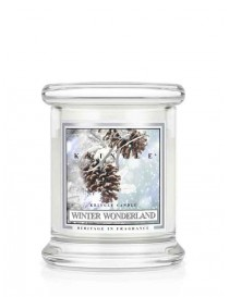Winter Wonderland Giara Mini Kringle Candle