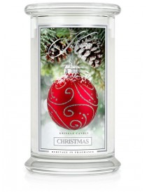 Christmas Giara Grande Kringle Candle