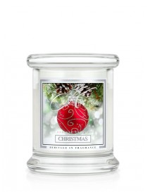 Christmas Giara Mini Kringle Candle