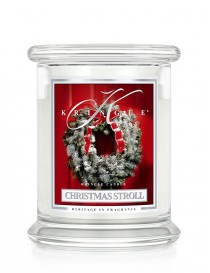 Christmas Stroll Giara Media Kringle Candle