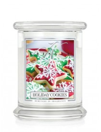 Holiday Cookies Giara Media Kringle Candle