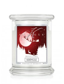 Kringle Giara Media Kringle Candle