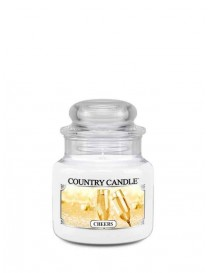 Cheers Giara Piccola Country Candle