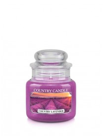 Country Lavender Giara Piccola Country Candle