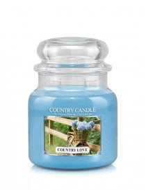 Country Love Giara Media Country Candle