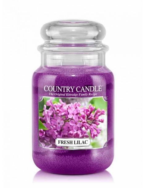 Fresh Lilac Giara Grande Country Candle